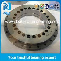 China Screw Mounting YRT120 Axial Radial Slewing Ring Bearing FOR Machine Tool on sale
