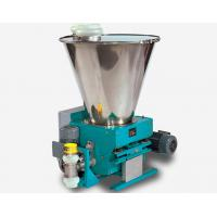 Easy Installation Single Screw Feeder , Volumetric Feeder For Powder Manufactures