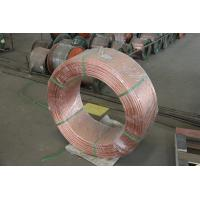 ASTM B228 Copper Clad Steel Wire for Grounding Purpose Manufactures