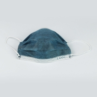 Single Use 4 Layer Activated Carbon Surgical Face Mask Manufactures