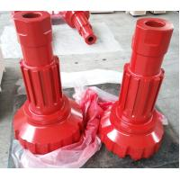 Buy cheap Mining Rock DTH Drill Bits DHD350 ND580 SD5 QL50 MISSION50 4 - 8 Inch Diameter from wholesalers