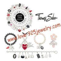 China Thomas sabo jewelry--accept paypal,no min order(www.love-925jewelry.com) on sale