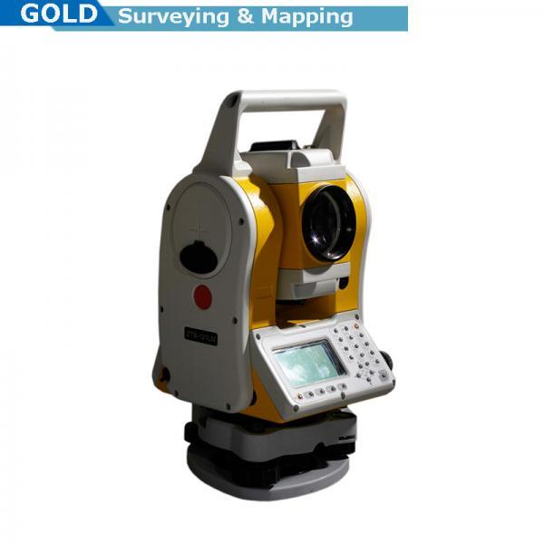Quality Intelligent Calibration Software Applied Intelligent Total Station for sale