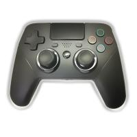 China BlUETOOTH CONTROLLER COMPATIBLE WITH PS4 on sale