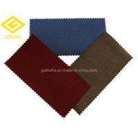 Quality Two-Tone Twill Fabric of Bag Fabric for sale