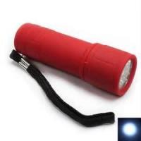 Super bright anti fall 3000 lumen portable cree Tactical led torch flashlights for hunting Manufactures