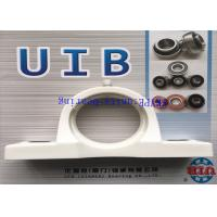 Plastic Anti Corrosion Bearing Housing Types P206 Thermoplastic Waterproof Manufactures