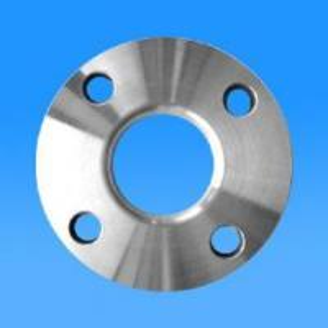 Quality ANSI B16.5 A105 150lb Lap Joint Flange Lj-RF Forging for sale