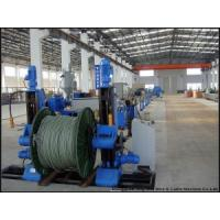 Power Cable Extruder Machine Manufactures