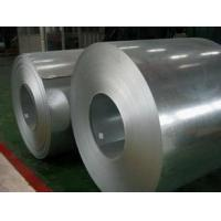 Hot Dip DX51D SGCC SPCC CGCC Aluminum Zinc Alloy Coated Steel Coil 900mm - 1250mm width Manufactures