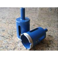 Sintered diamond core drill Manufactures