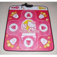 Portable Universal Plug And Play Dance Mat 32 Bit With TF Card Slot Manufactures