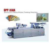 Automatic Food Aluminum Plastic Blister Packaging Machine With Deep Bubble Manufactures