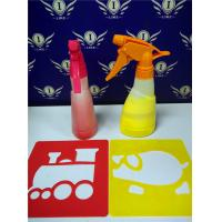 Water Based Washable Spray Paint 200ml Capacity For Wall Glass / Paper Drawing Manufactures
