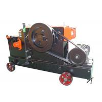China Construction Automation Rebar Cutter Energy-Saving Stainless Steel Bar Cutting Machine on sale