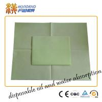 Reusable Household Kitchen Cleaning Cloths Oil Absorbent / Water Absorbent Manufactures
