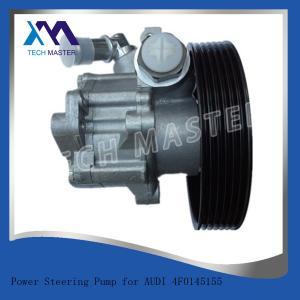 OEM 4F0145155 Power Steering Pump Auto Suspension Audi A6 Avant FAW Manufactures
