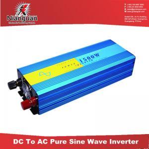 Manufacturer of pure sine wave inverter /off grid power inverter Manufactures