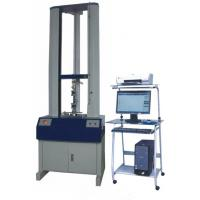 5T PC + Software Controlled Tensile Strength Testing Machine Used In Wire And Cable Manufactures