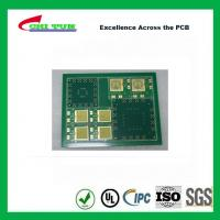 Medical Custom Circuit Boards 8L FR4-S1000-2M 1.6MM 0.2MM Hole 217.97X167.84mm Manufactures
