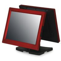 China 2G DDRIII Resturant  Retail POS Systems Aluminum Shell With Keyboard on sale