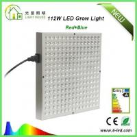 High Power SMD LED Panel Grow Light 440nm Wavelength , ABS Material Manufactures