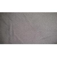 Quality 100% Polypropylene honycombed knitted fabric Double Knit Fabric for sale
