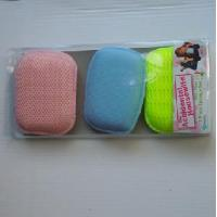 Colorful Car Washing Sponge (RW-X01) Manufactures