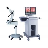 Optical Colposcopy Equipment With Special Swing Arm WINXP / WIN7 32bit Manufactures