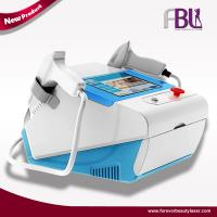 China Portable RF Microneedle Radiofrequency Machine For Face Lift on sale