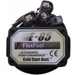 E85 CONVERSION KIT ETHANOL E85 KIT BIOETHANOL E85 KIT WITH COLD START ASST., EV6 4CYL Manufactures