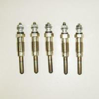 Singe or Double Filaments Glow Plug used to aid starting diesel engines Manufactures