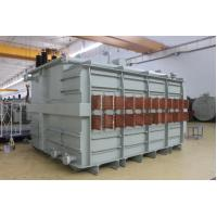 Rectifier Three Phase Electronic Power Transformer 28000kva 35kv Manufactures