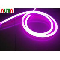 Red / Blue Flexible SMD 3528 LED Strip Lights For Home Holiday Decoration Manufactures