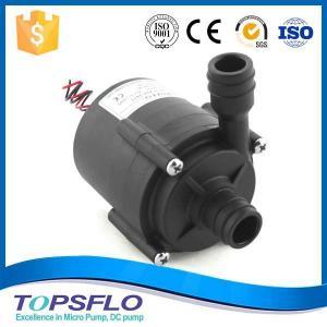 TOPSFLO dc water pump,mini water circulation pump,instant water heater pump TL-C01 Manufactures