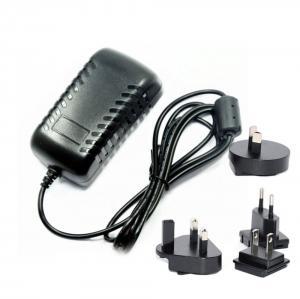 China 2.1mm Ac Power Plug Adapter , Interchangeable Universal Plug Adapter on sale