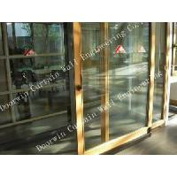China Aluminum/Wood Tilt, Lift and Sliding Door on sale