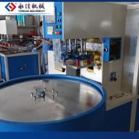 Automatic high frequency blister packing machine ,toothbrush blister packing machine Manufactures