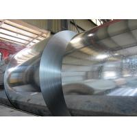 Hot Dipped Hot Rolled Steel Coil Prepainted Galvanized With Low Carbon Steel Manufactures