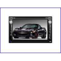 6.2 inch HD Nissan portable car dvd player/ car stereo dvd player with BT/Radio/gps Manufactures