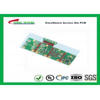 PCB Assembly Services Rigid-Flex Printed Circuit Boards Manufactures