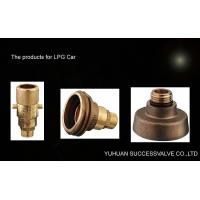 China Adaptor for LPG car on sale