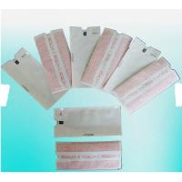 Buy cheap Heat Seal Medical Sterilization Pouches For Hospital / Dental / Clinic / from wholesalers