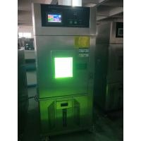 Quality CE Vertical UV Aging Chamber , Xenon Lamp Weather - Resistant Testing Machine for sale