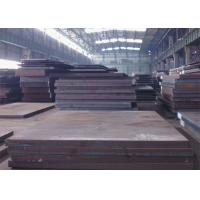 Buy cheap Impact Resistance 6000mm Length SCM440 Alloy Steel Plate from wholesalers