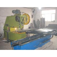 China Two / Three-axis Linkage Width 1250MM Perforated Metal Machine on sale