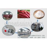 Buy cheap Sweet potato starch processing machine from wholesalers