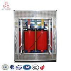 China china suppliers Energy Saving Anti Explosion 2000kva 22kv three phase epoxy resins dry type transformer on sale