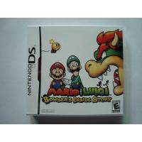 Wholesale Nintendo DS Game-Mario& Luigi: Browser