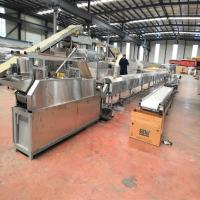 SAIHENG Cheap Price Automatic industrial biscuit production line/ biscuit processing machine Manufactures